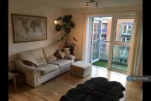 Wynter Street Flat to rent