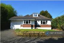 4 bed Detached property to rent in Gore Hill, Amersham, HP7