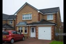 4 bedroom Detached house to rent in Laurel Gait, Cambuslang...