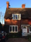 2 bed Terraced home in Lower Green Road, Esher...