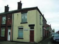 Alma Street End of Terrace property to rent