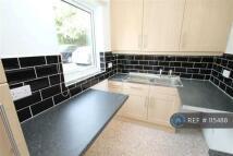 Studio flat to rent in Eckington, Sheffield, S21