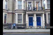 Studio apartment in Wrights Lane, London, W8