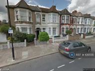 Studio apartment to rent in Willingdon Road, London...