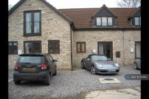 Terraced home to rent in The Lodges, Chilcompton...