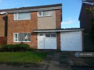 3 bed Detached home to rent in Hazel Drive, Lutterworth...