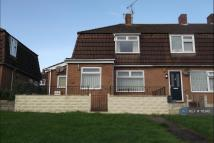 2 bedroom End of Terrace property in Shelley Cresent, Barry...