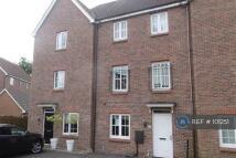 St Matthews Street House Share
