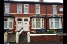Terraced property in Hawthorn Road, Fy1 , FY1