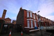 4 bed Terraced house in Woodcroft Road...