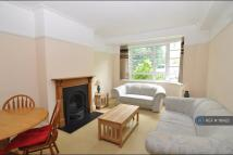 Flat to rent in Edge Hill, London, SW19