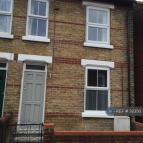 3 bedroom End of Terrace property in Rebow Street, Colchester...