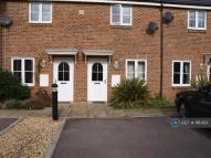 2 bed Terraced house to rent in Angus Close, Winnersh...