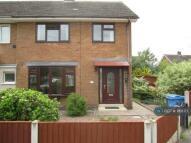 3 bed semi detached house in Briar Lea, Retford, DN22