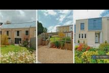 3 bedroom Terraced house to rent in Sisters Steps, Truro, TR1