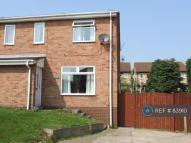 semi detached home in Trenton Close, Sheffield...