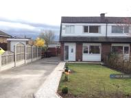 3 bed semi detached property to rent in Reedley Road, Burnley...