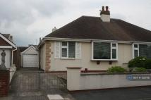 2 bedroom Bungalow in Glenmere Crescent...