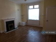 Colenso Street Terraced house to rent