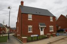 4 bedroom Detached home to rent in Omaha Lane, Brackley...