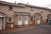 Flat to rent in Empire Gate, Shotts, ML7