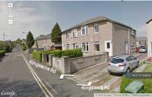 3 bedroom Flat in Kings Park, Glasgow, G73