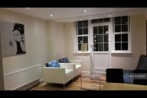 Flat Share in Becklow Road, London, W12