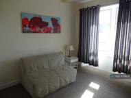 Maxwellton Street Studio flat to rent