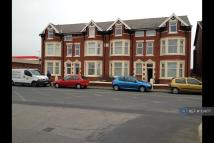 2 bed Flat to rent in Anchorsholme Lane West...