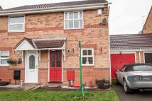 semi detached home to rent in Turnstone Avenue...