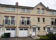 Terraced property to rent in Drayton Close...