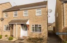 3 bed End of Terrace home to rent in Averill Close, Broadway...
