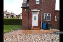semi detached home to rent in Dryden Road, Sheffield...