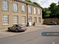 Flat to rent in Kirkburton, Huddersfield...
