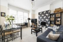 1 bed Flat in Narbonne Avenue, London...