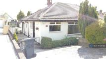 2 bed Bungalow to rent in St George's Ave...