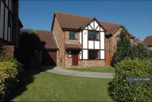 Detached house to rent in Owl Way, Huntingdon, PE29