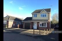 4 bedroom Detached property to rent in Cloverfields, Crewe, CW1