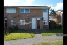 Flat to rent in Lon Islwyn, Prestatyn...