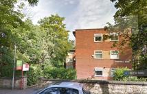 Riversdale Court Flat to rent