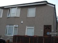 2 bed Flat to rent in Kings Park, Glasgow, G44