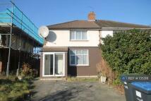 1 bedroom semi detached house in Hertford Road, London, N9