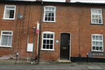 2 bedroom Terraced home to rent in Chapel Street, Tring...