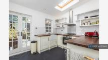 2 bedroom semi detached property to rent in Coteford Street, London...