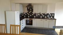 Infirmary Road Flat to rent