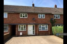 3 bed Terraced house in Moneybrook Way...