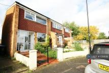 3 bedroom semi detached house in Gilbert Street, Enfield...