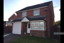 Detached home to rent in Dove Close, Chester, CH2