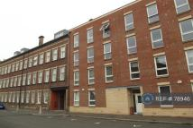 Flat to rent in Mcphail Street, Glasgow...