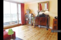 Penthouse to rent in West Kensington, London...